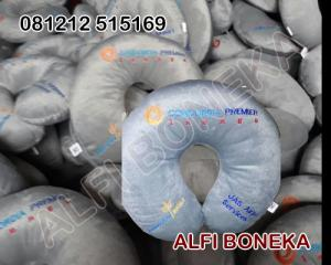 Bantal Leher Jas Airport Services