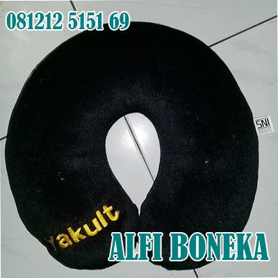 Produsen Souvenir Bantal Leher Di Bekasi